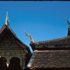 Vat That Luang