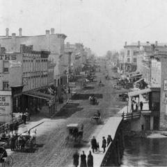 Janesville's Past