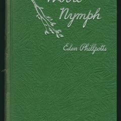 Wood-nymph