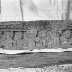 NG272a, Figured Relief
