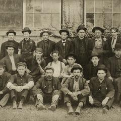 Jeffery employees