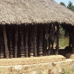 Jos Architecture Museum
