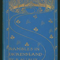 Rambles in Dickens-land
