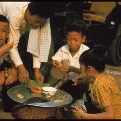 Children--Tai Dam