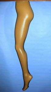 Plastic display leg