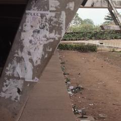 Obafemi Awolowo University campus Ife