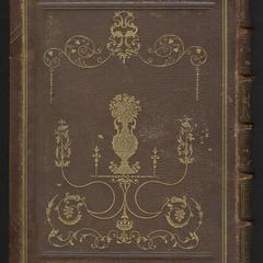 The evening book : or, Fireside talk on morals and manners, with sketches of western life