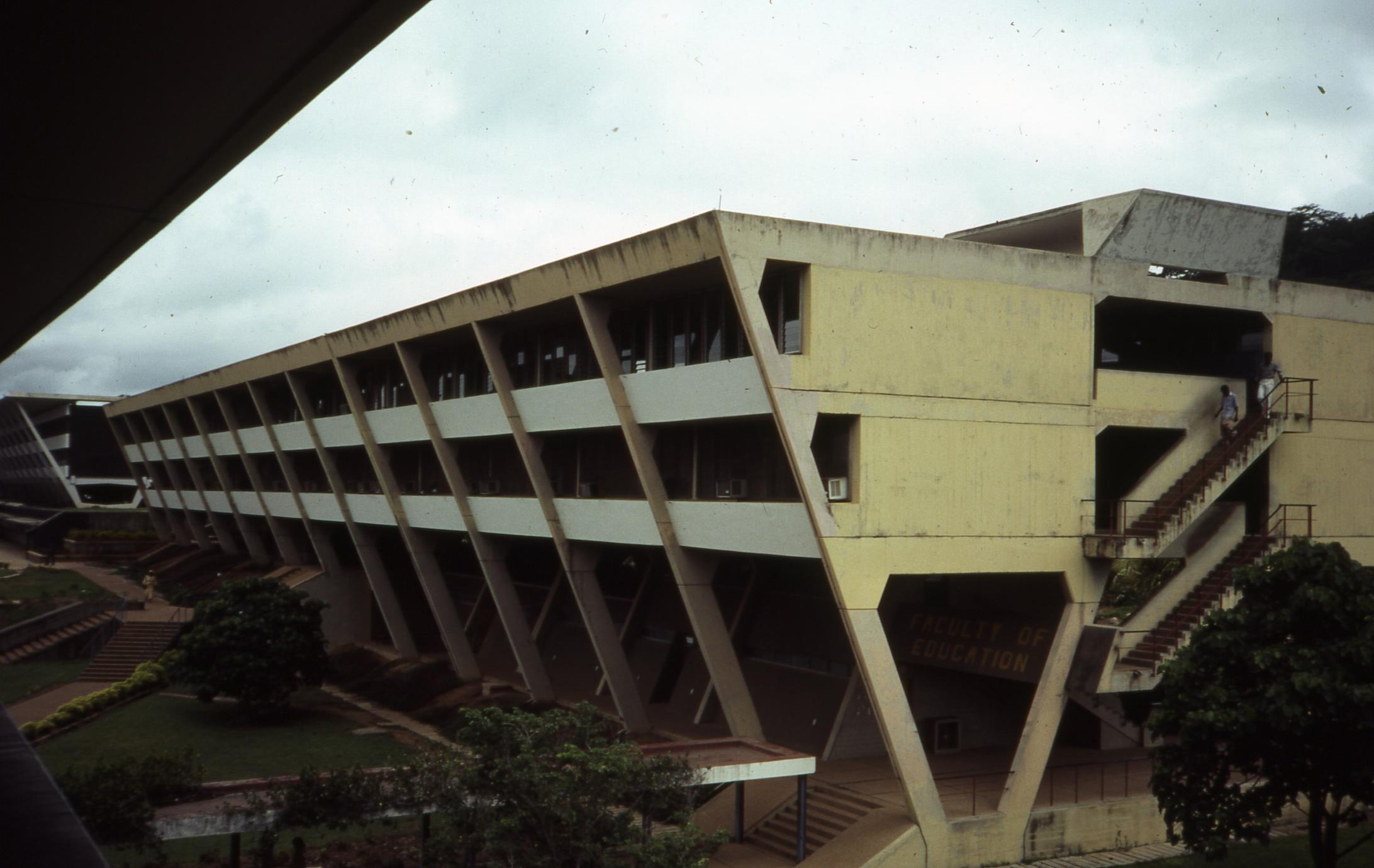 University of Ife