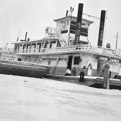 John James (Towboat, 1931-1943?)