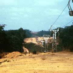 Conveyor Belt for Manganese Ore