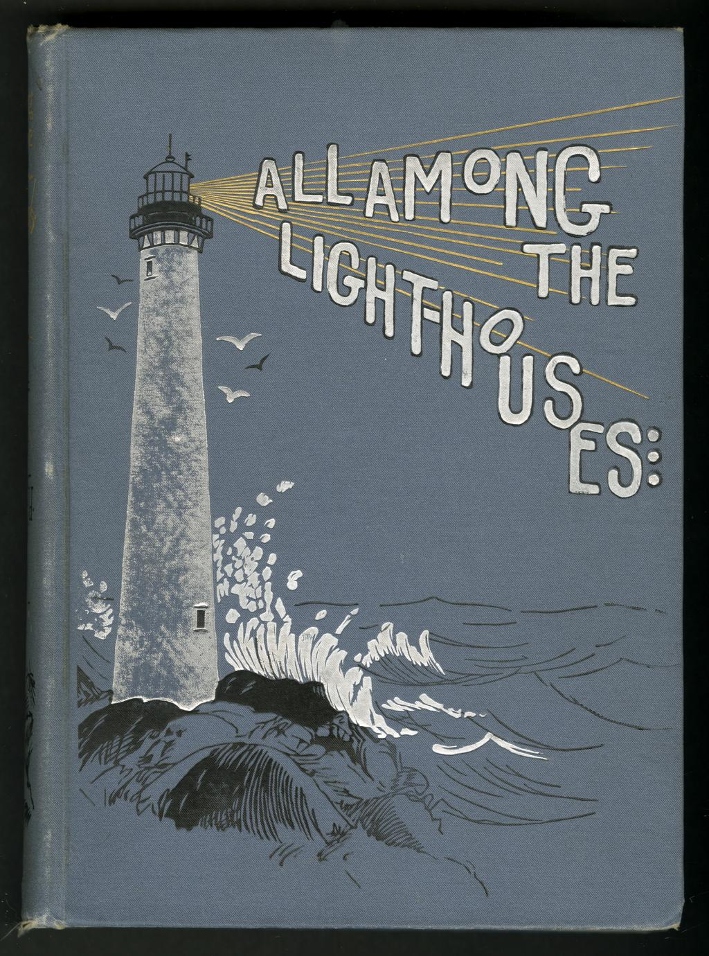 All among the lighthouses (1 of 3)