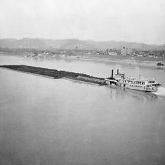 E.D. Kenna (Towboat, 1926-1953)