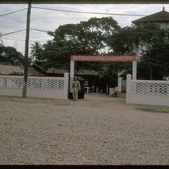 PL Headquarters