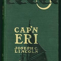 Cap'n Eri : a story of the coast