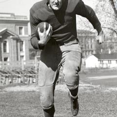 UW Football Player, Elroy Hirsch