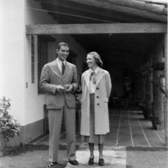 Starker and Betty Leopold