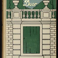 The little green door : a novel