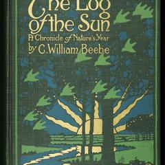 The log of the sun : a chronicle of nature's year