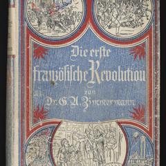 Geschichte der ersten französischen Revolution