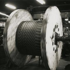 MacWhyte wire rope