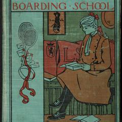 Little colonel at boarding-school