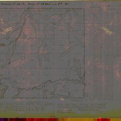 [Public Land Survey System map: Wisconsin Township 36 North, Range 14 East]