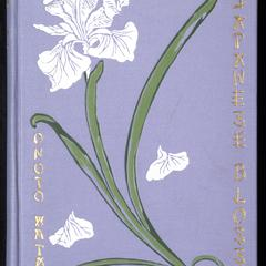 A Japanese blossom