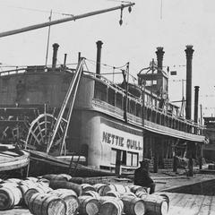 Nettie Quill (Packet, 1886-1915)