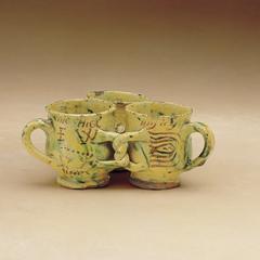 Fuddling cups