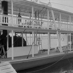 Apollo No. 2 (Excursion boat, 1968-1991)