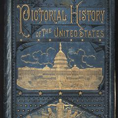 A comprehensive and popular history of the United States : embracing a full account of the discovery and settlement of the country