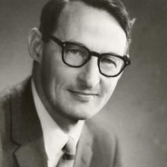 Lloyd C. Pray, geology