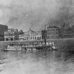 Sam Barnum (Towboat, 1912-1917)
