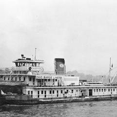 Orleanian (Towboat, 1949-1965)