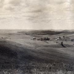 Northeast of Eleva, Wisconsin