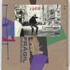 1968, cronologías del movimiento estudiantil