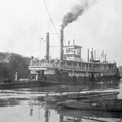 Major Slack (Towboat, 1906-1921)