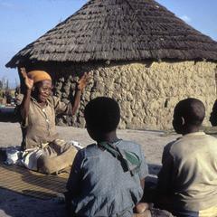Zulu kwaZulu storytellers