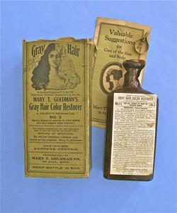 Mary T. Goldman's Gray Hair Color Restorer