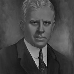 Ernest A. Smith, President of the La Crosse Normal School