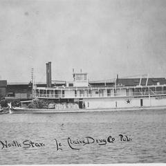 North Star (Towboat/Rafter, 1906-1917?)
