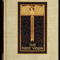 The first violin : a novel