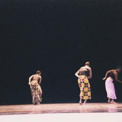 African Essence at the 2001 MCOR