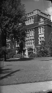 Dempsey Hall