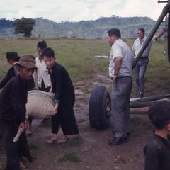 Phou Khao Khouay