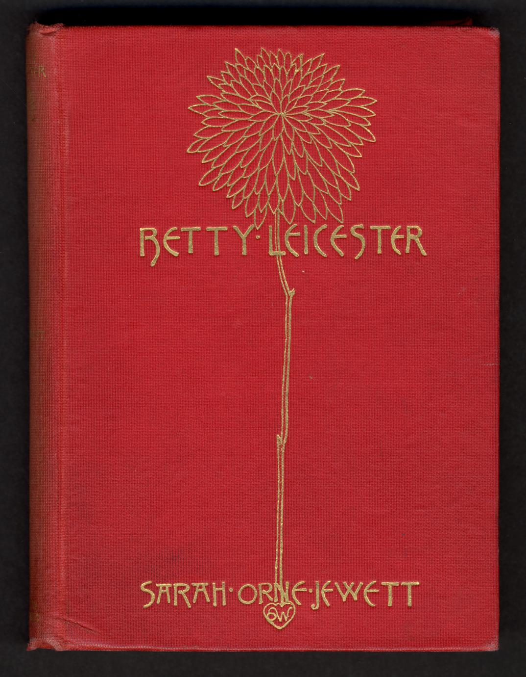 Betty Leicester : a story for girls (1 of 2)