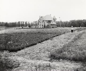Agricultural Dean's Residence
