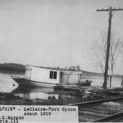 Dolphin (Ferry, 1916)