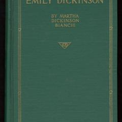 The life and letters of Emily Dickinson