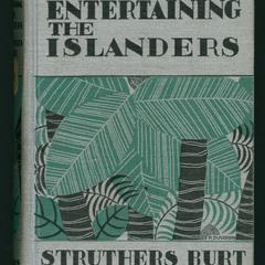 Entertaining the islanders